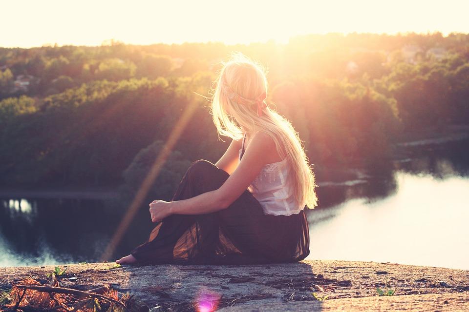 """Por qué no te ayuda ver los """"problemas"""" como tales, y cómo transformarlos en QUIEBRES que te conviertan en LA PROTAGONISTA de tu vida"""