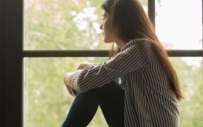 Cuando no quieres hablar con nadie (egoísmo, culpa y covacha creativa)