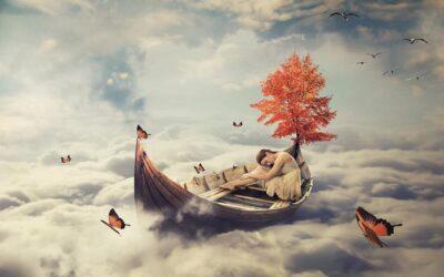 Solté sueños y sombras de otros para ocuparme de los míos